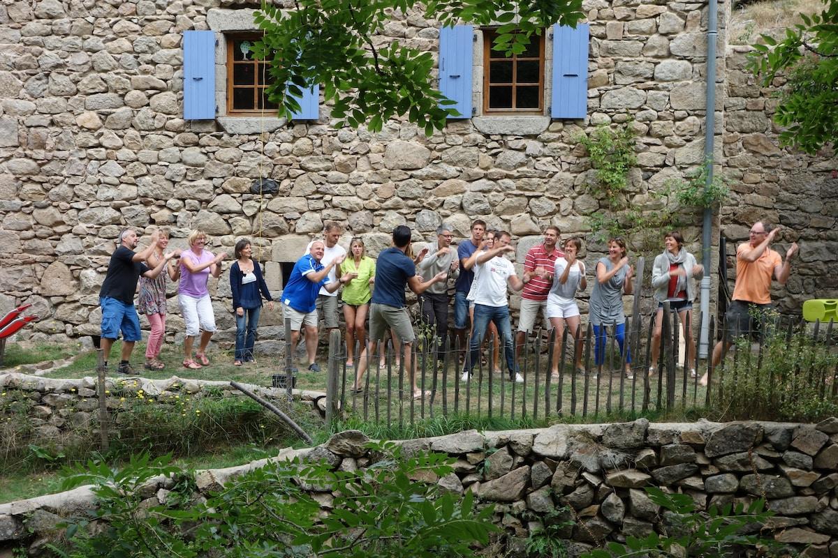 Saint Julien du Gua 2017: Los 20 mejores departamentos