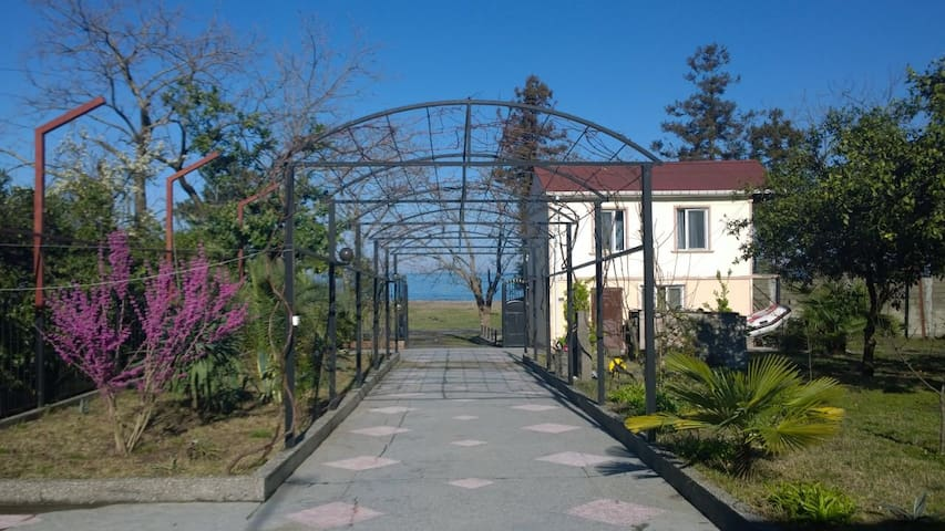Cozy Seaside house - Batumi - Dům