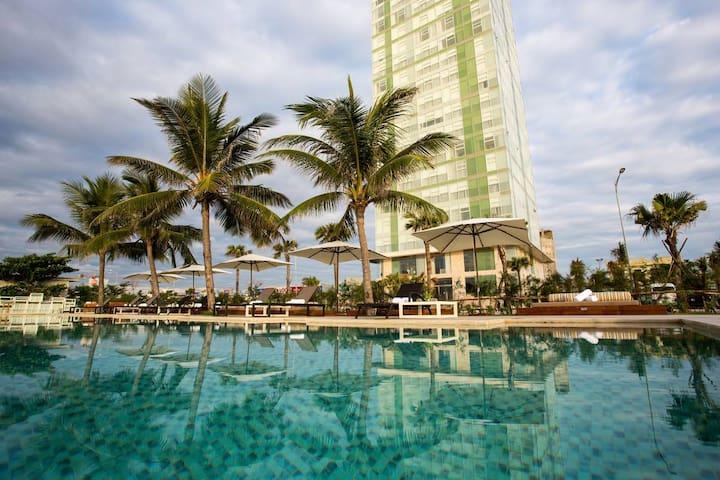 2-BR Ocean Suite @ THE FUSION DA NANG - Phước Mỹ - Flat