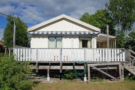 Stuga i Backa by utanför Rättvik - Rättvik
