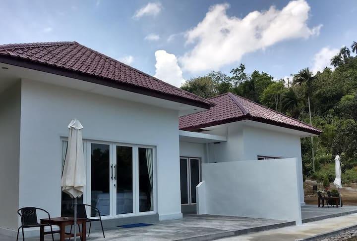 The Hawk's Nest Resort Bungalow 2