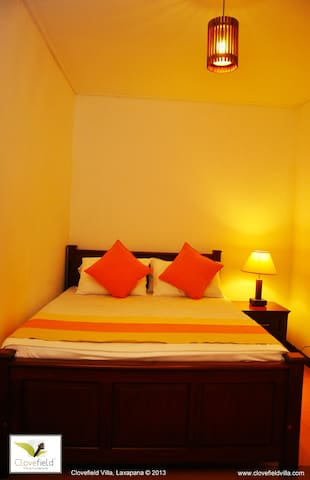 Adams Peak, Comfortable Rooms Sri Lanka - Laxapana