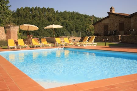 Charme & Relax - Borgo di Stigliano - Stigliano - 住宿加早餐