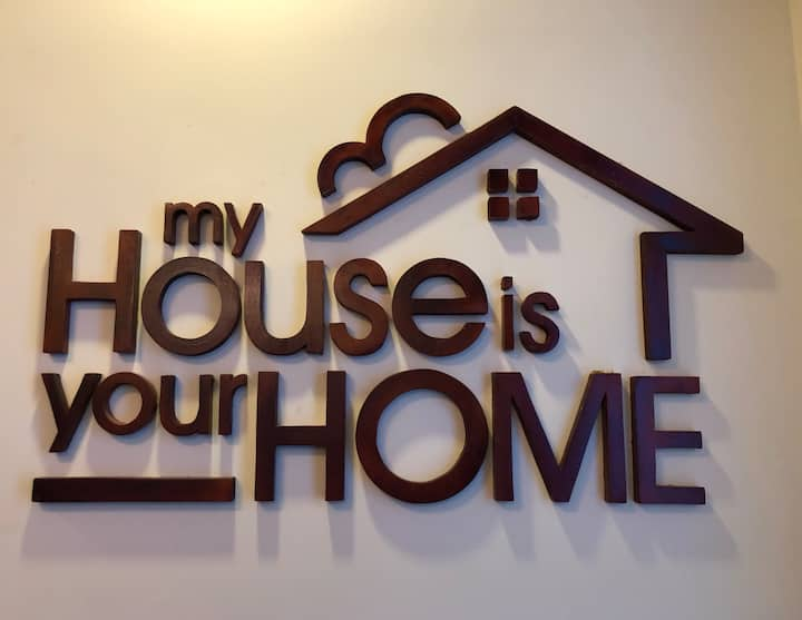 HANOI HOMESTAY-My house is your home-Private room