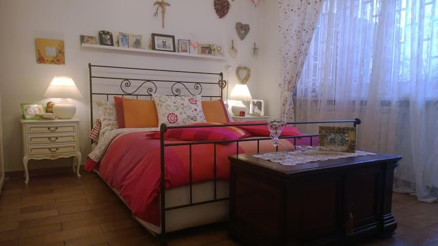 Casa confortevole - Roma - Casa