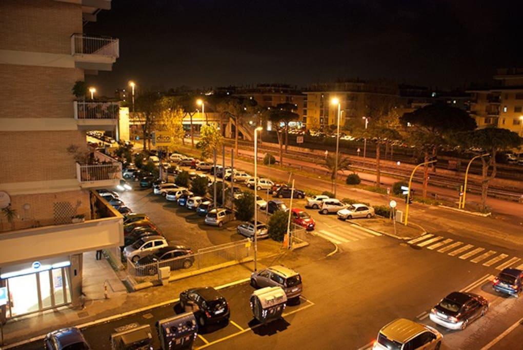 Aeroporto mare 30 km centro roma pernottamento e for Affitto case di lusso a roma zona centro