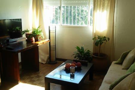 Apartamento en corazón del Prado... - Montevidéu - Apartamento
