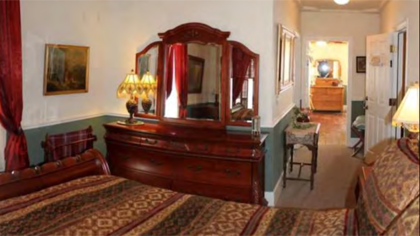 The Grand Dutch Flat Hotel - Family Suite