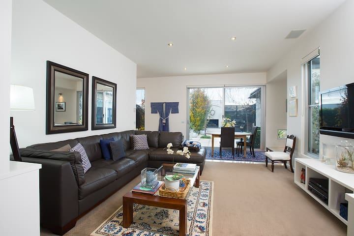 Dunmore House 1BDR Suite Port Fairy