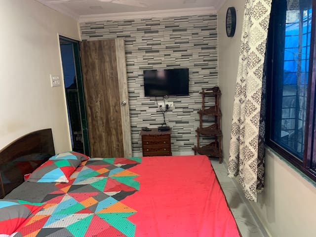 D3, 1 st floor, room with kitchen and bathroom ,