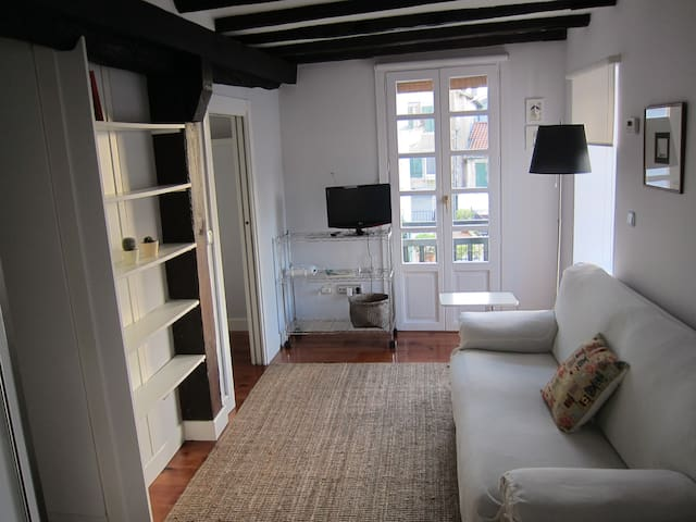 Charmant T2 au port de caneta  - Hendaye - Apartment