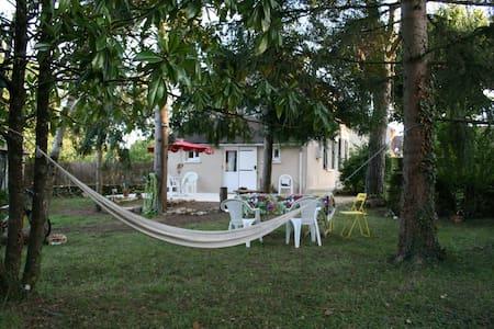 Séjour en Brenne et dans le Berry - Pouligny-Saint-Pierre - Casa