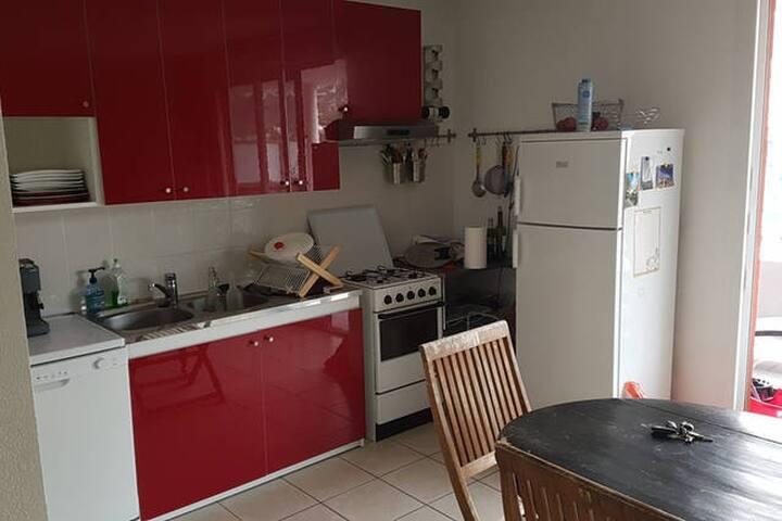 Lit au Rove - Le Rove - Wohnung