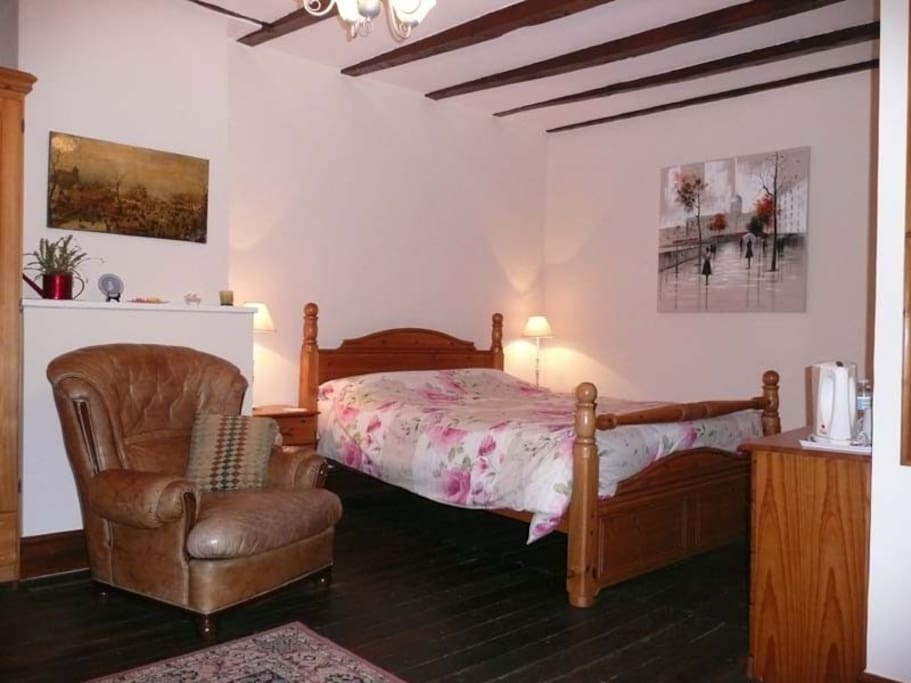 Bedroom Napoleon