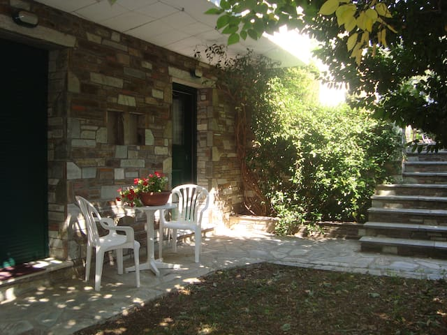 ILEANA's House - Volos