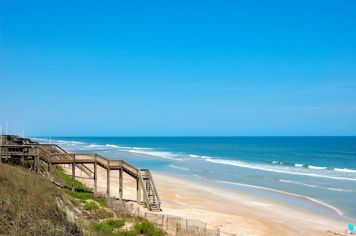 Walk To Beautiful Beaches - Ponte Vedra