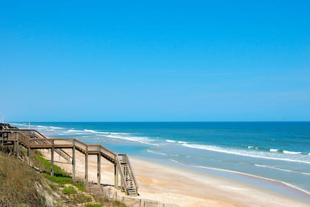 Walk To Beautiful Beaches - Ponte Vedra - Dům