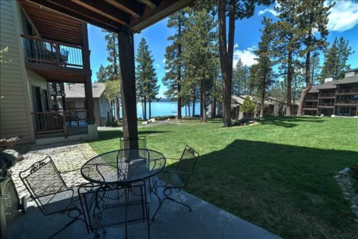 Bright Family Friendly Tahoe Getaway-#37
