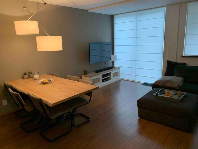 Comfortable apartment near by Schiphol & Amsterdam