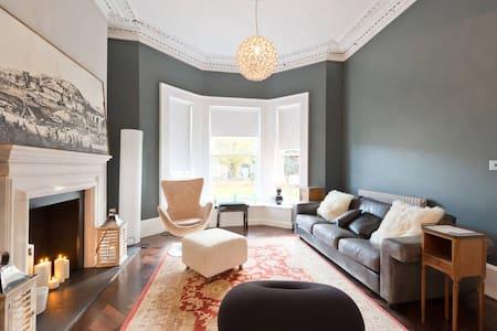 LUXURIOUS DBLE/TWIN ROOM NEAR C.C.IN PERIOD HOME - Dublin