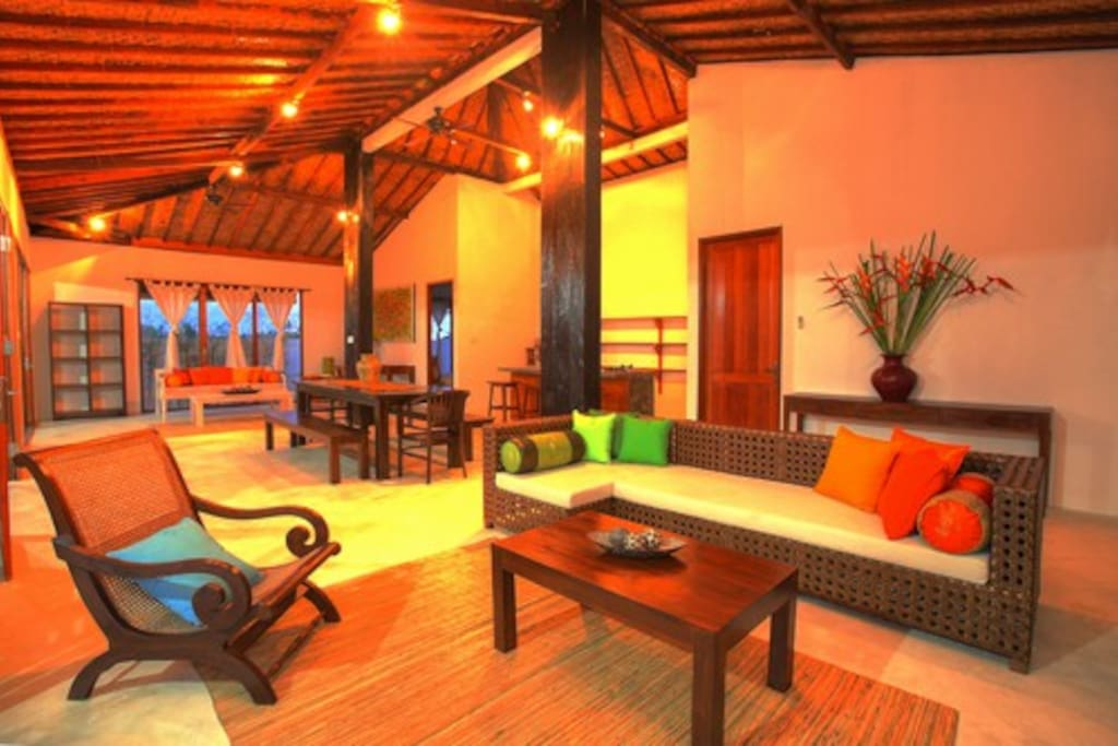 Real Bali in Luxury Ubud Villa 2