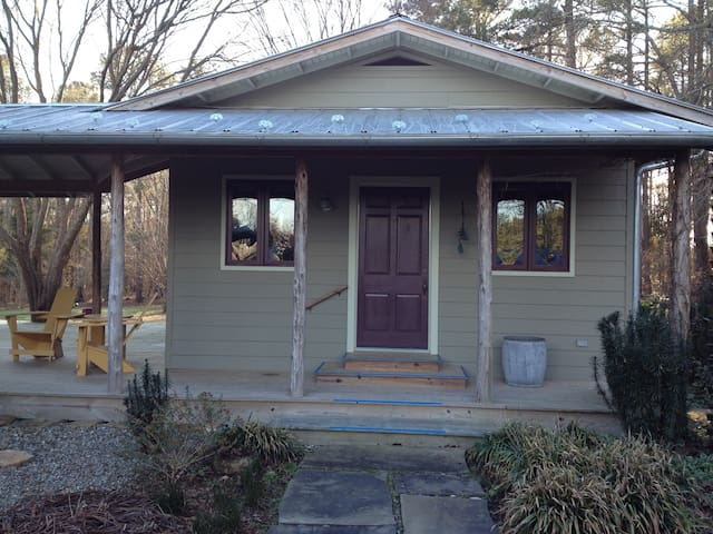 Garden Cottage - Pittsboro - House