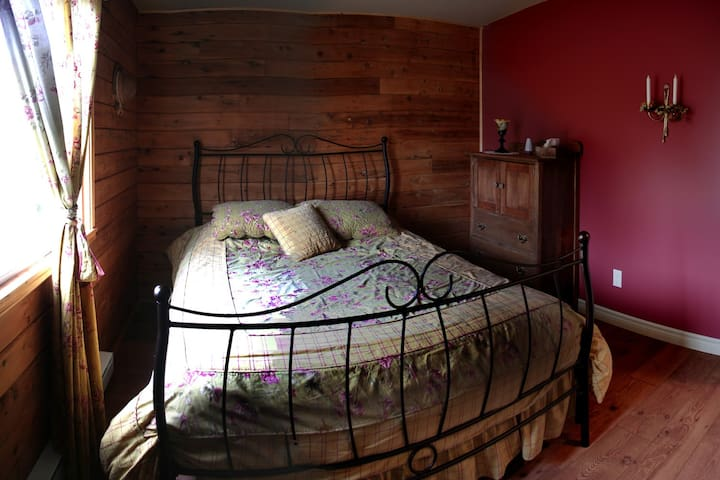 Cottage rental Chalet Thetford Mine - Thetford Mines