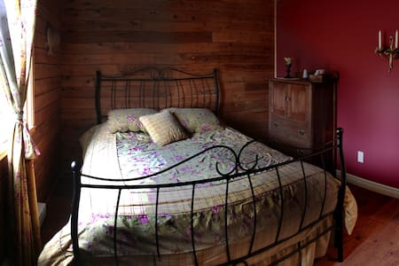 Chalet a louer Thetford Mines - Thetford Mines