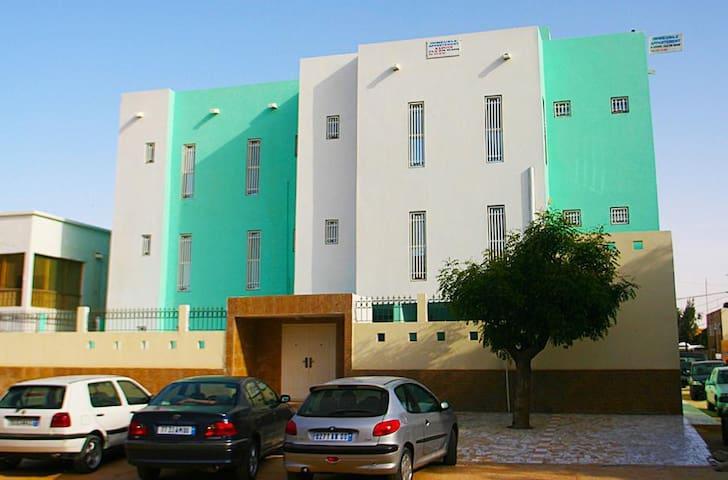 Inimich Residence In Nouakchott - Nouakchott - Apartmen