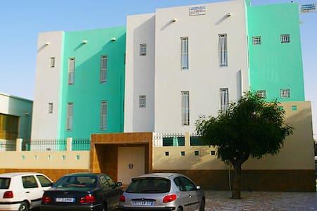 Inimich Residence In Nouakchott - Nouakchott