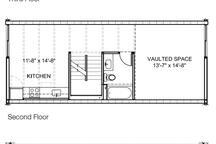Overall condo floor plan