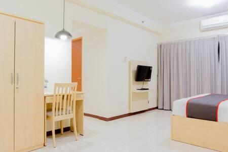Apartemen Grand Palace Kemayoran Friendly to work