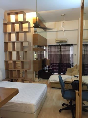 Mayfair Service Apartment - Kuala Lumpur - Daire