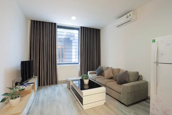 1BR - New Apt - Cozy and relaxing in Westlake