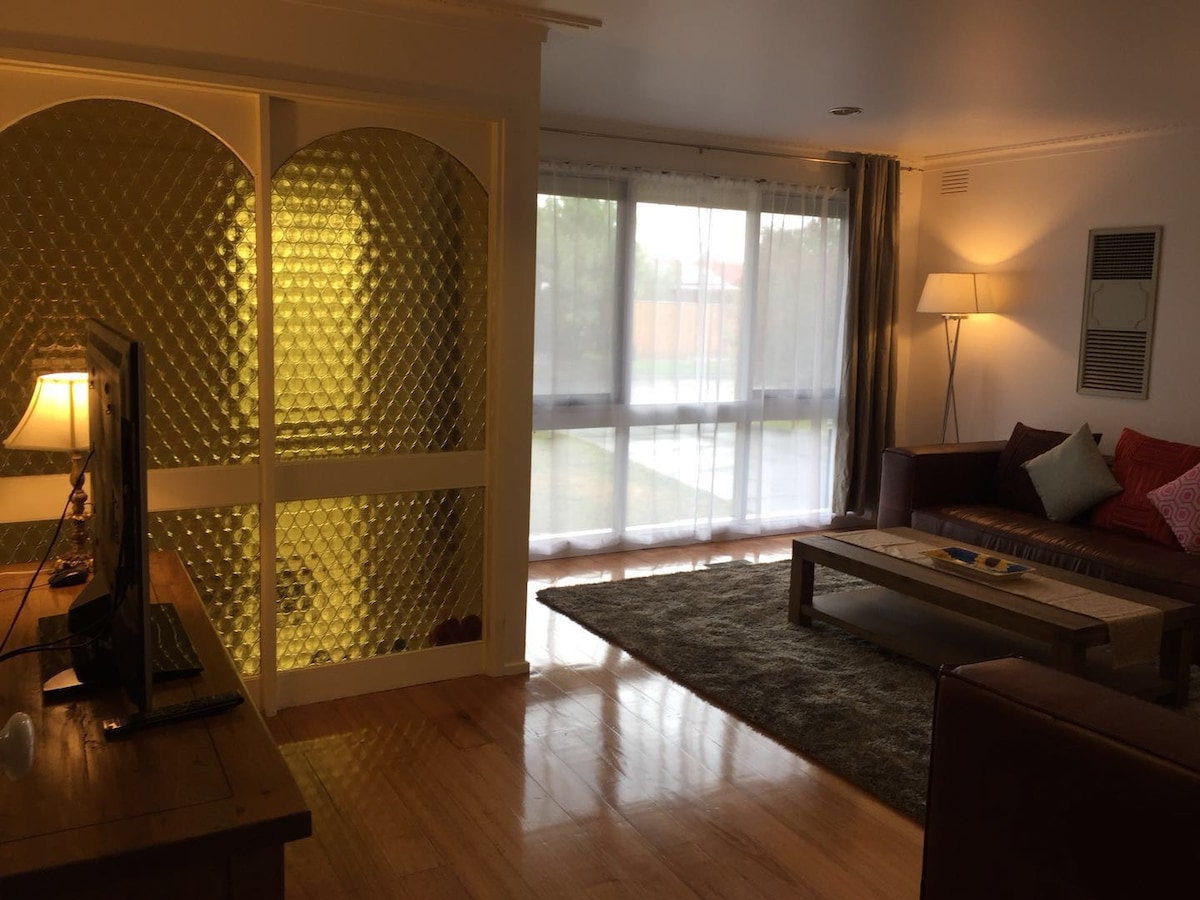 Glen Waverley spacious newly renovated cozy house - Houses for ...