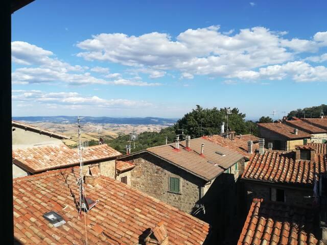 Vivi la Toscana in totale relax sul Monte Amiata
