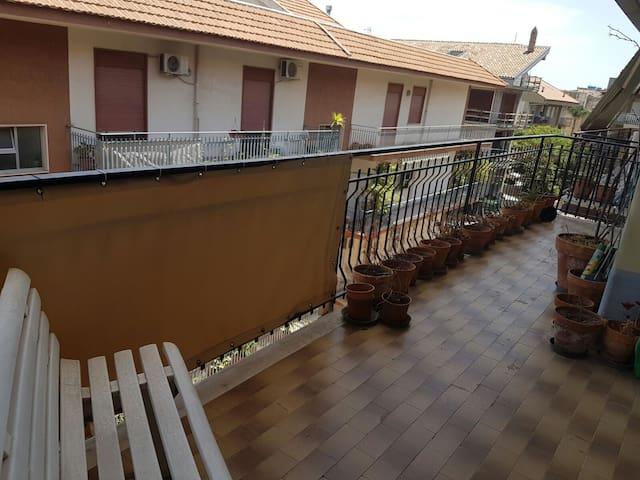 appartamento vicino mare - Fiumefreddo Sicilia - Byt