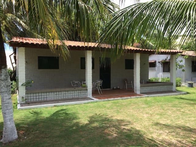 Casa de Praia Buzios (condomínio) - Nísia Floresta