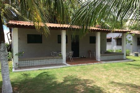 Casa de Praia Buzios (condomínio) - Nísia Floresta - 独立屋