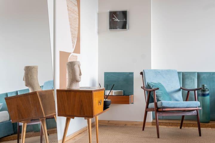 visitting apartments - Więzienna Studio