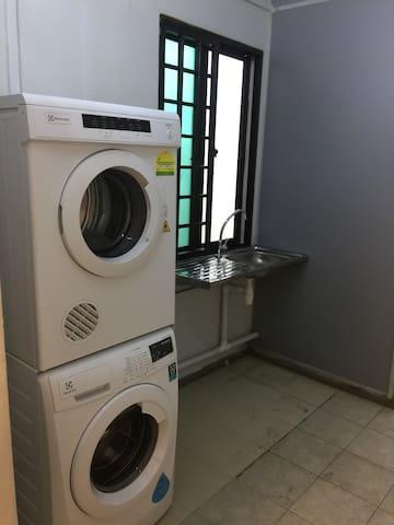Lor 17 L2R5 Private room in a walkup apartment