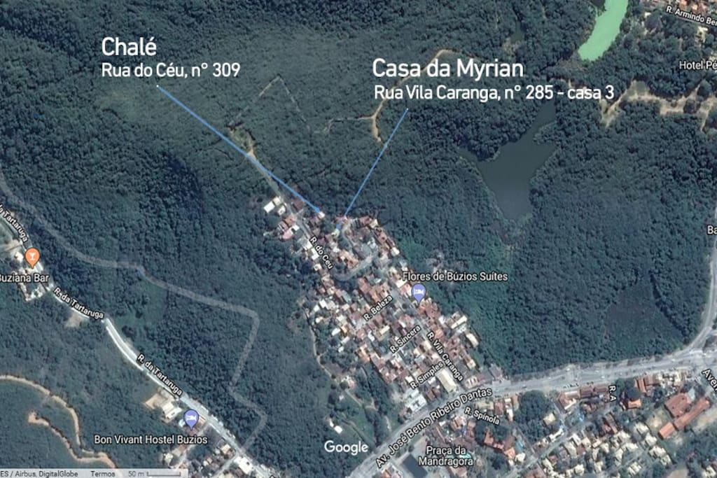 Vila Caranga