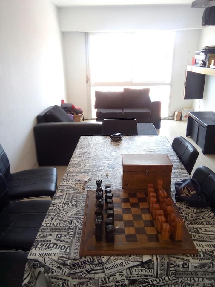 O quarto do Raulinho