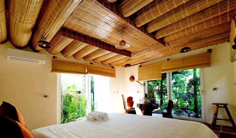 Mercy Homestay - Experience Hoi An rural life