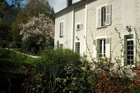 Suite Romantique Bed & Breakfast - Provins - Bed & Breakfast