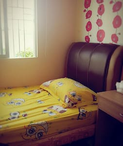 Clean and cozy room near tagaytay - Dasmariñas - Maison