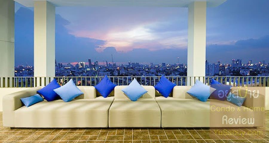 PERFECT CONDO in CBD serve up to 6 (完美的公寓)