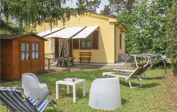 Holiday cottage with 2 bedrooms on 76m² in Fauglia PI