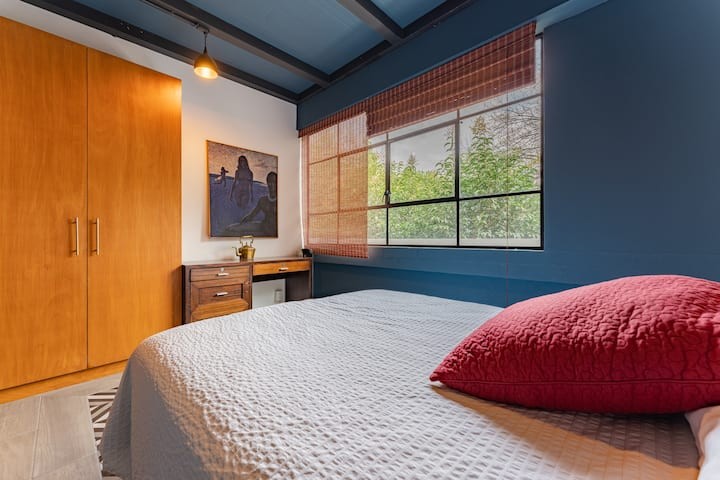 Amazing Roof Top Suite in the heart of Condesa.