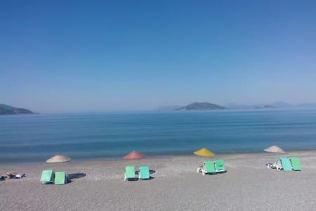 Calis beach Fethiye turkey 3 bed - Fethiye